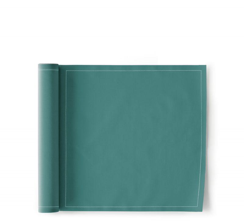Basics Caribbean Green 32x32cm